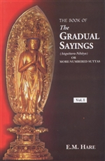 Book of Gradual Sayings