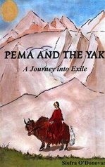 Pema and the Yak: A Journey into Exile