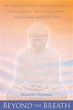 Beyond The Breath: Extraordinary Mindfulness Through Whole - Body Vipassana Meditation