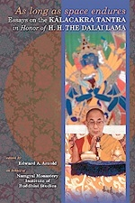 As Long As Space Endures: Essays on the Kalacakra