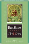 Buddhism Between Tibet and China