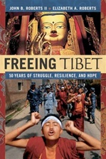 Freeing Tibet: 50 Years of Struggle