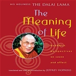 Meaning of Life: Buddhist Pespectives