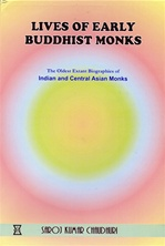 Lives of Early Buddhist Monk