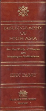 Bibliography of High Asia