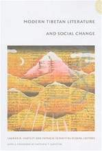 Modern Tibetan Literature  and Social Change