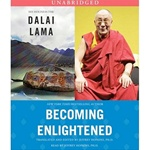 Becoming Enlightened Dalai Lama