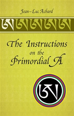 Instructions on the Primordial A