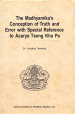 Madhyamika's conception of truth and error