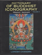 Dictionary of Buddhist Iconography Vol. 11