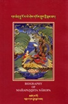Biography of Mahapandita Naropa