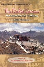 Dalai Lamas: The Institution and its History