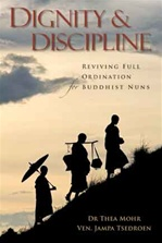 Dignity and Discipline: The Evolving Role of Women in Buddhism