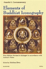 Elements of Buddhist Iconography,Ananda Kentish Coomaraswamy