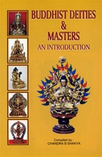 Buddhist Deities & Masters