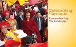 Celebration: Karmapa Comes Home