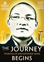 Karmapa in America 2008: Wisdom of Enlightened Mind