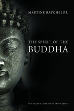 Spirit of the Buddha
