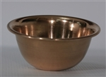 Offering Bowls, Copper