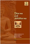 Dharma and Abhidharma: 2 Volumes , Somaiya Publications