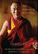 Essence of Happiness: A Guidebook for Living Dalai Lama
