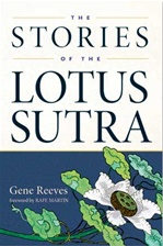 Stories of the Lotus Sutra