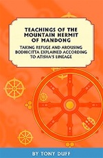 Teachings of the Mountain Hermit of Mandong