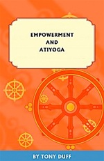 Empowerment and Ati Yoga