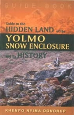Guide to the Hidden Land of the Yolmo