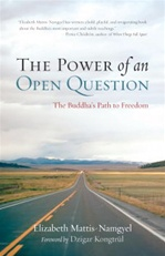 Power of an Open Question: The Buddha's Path to Freedom