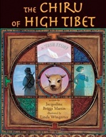 Chiru of High Tibet: A True Story