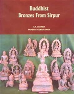 Buddhist bronzes from Sirpur