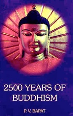 2500 Years of Buddhism