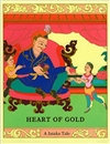 Heart of Gold (Jataka Tales) , Rosalyn White
