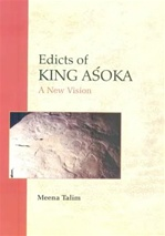 Edicts of King Asoka
