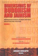 Dimensions of Buddhism and Jainism