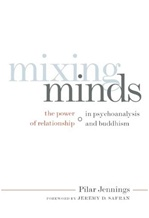 Mixing Minds: The Power of Relationship in Psychoanalysis and Buddhism