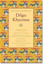 Collected Works of Dilgo Khyentse