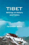Tibet: Writings on History and Politics