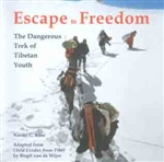 Escape to Freedom: The Dangerous Trek of Tibetan Youth