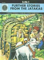 Further Stories from the Jatakas 5-in-1