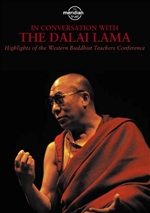 In Conversation With The Dalai Lama  (DVD)