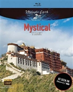 Mystical Tibet [Blu-ray] (2 DVD set)