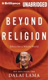 Beyond Religion (MP3-CD)