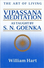 Art of Living: Vipassana Meditation