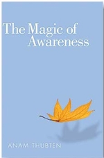 Magic of Awareness <br> By: Anam Thubten