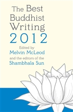 Best Buddhist Writing 2012