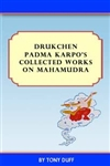 Drukchen Padma Karpos Collected Works on Mahamudra