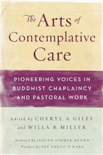 Arts of Contemplative Care