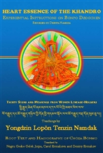 Heart Essence of the Khandro: Experiential Instructions on Bonpo Dzogchen